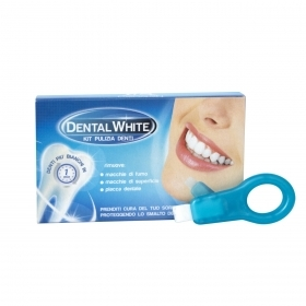 Dental White - Kit Sbiancament